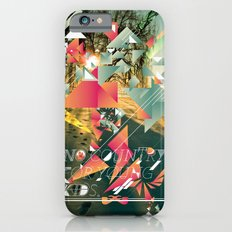 No Country For Young Kids. Slim Case iPhone 6s