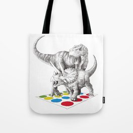 The Ultimate Battle Tote Bag