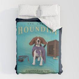 The Great Houndini Comforters