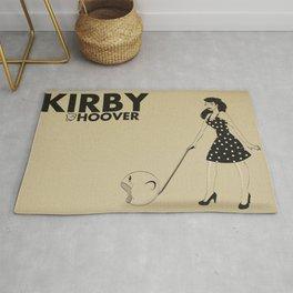 Kirby Hoover Rug