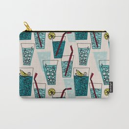 Drink More Water! Carry-All Pouch