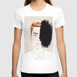 Hiding #3 T-shirt