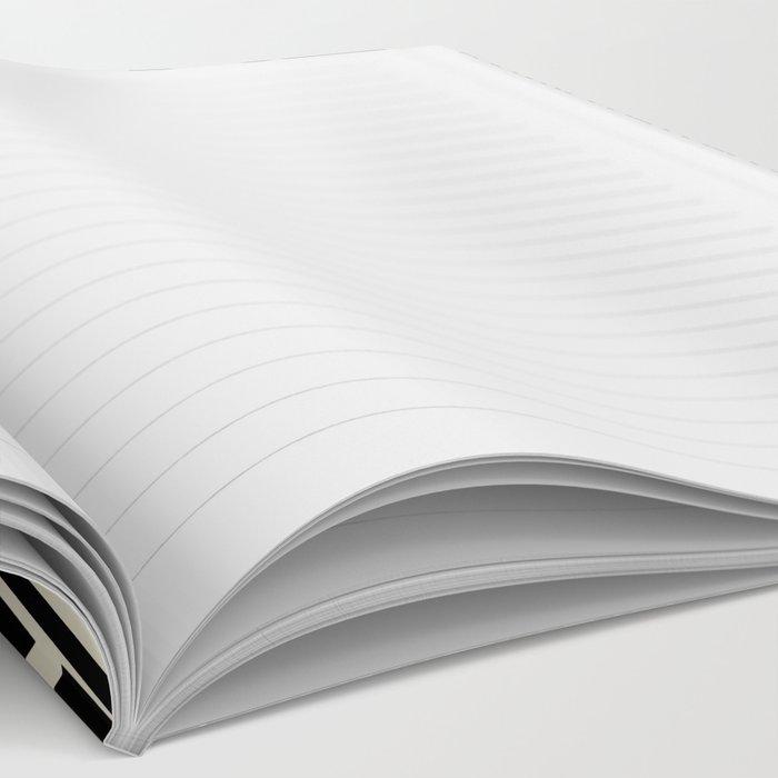MALOU ZEBRA Notebook