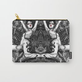Pacific Mermaid Carry-All Pouch