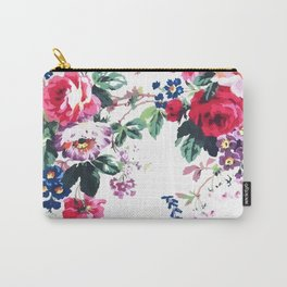 Bouquets with roses Carry-All Pouch