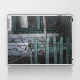 ribcage Laptop & iPad Skin