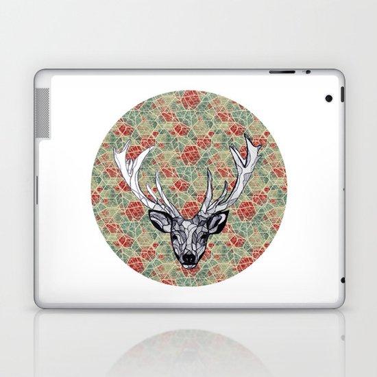 Oh Dear. Laptop & iPad Skin