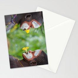 Suri Smile Stationery Cards