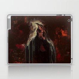 The Goat Thief Laptop & iPad Skin