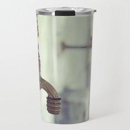 Ablution Solution Travel Mug