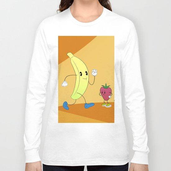 Hello summer2 Long Sleeve T-shirt