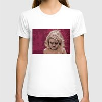 forever young T-shirts featuring Forever young by Patrik Åkervinda