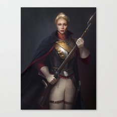 Regency Phasma Canvas Print