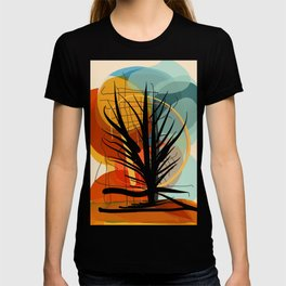 The Tree of Love and Life T-shirt