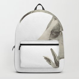 Goat the G.O.A.T Backpack