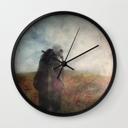 We will never forget... Wall Clock