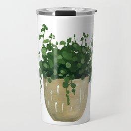 House Plant IV Travel Mug