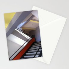 Bauhaus Staircase Stationery Cards