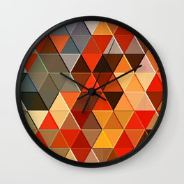 Formula XIV Wall Clock