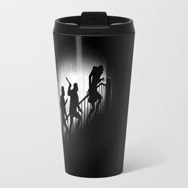 The Nosferatu Hunters Travel Mug