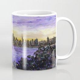 Indigo Night San Francisco Coffee Mug