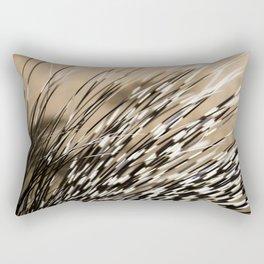 Quills Rectangular Pillow