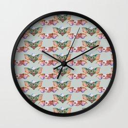 Gremlins Wall Clock