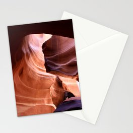 Nature's Abstract Stationery Cards