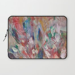White Candles 2014(2) Laptop Sleeve