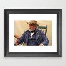 Civil War Framed Art Print