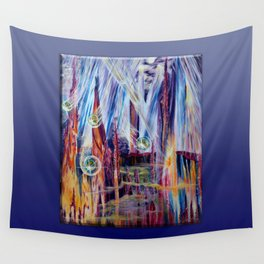 Shivuot  (Shee-voo-oot) Wall Tapestry