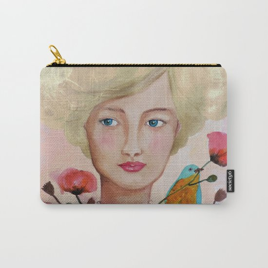 camille Carry-All Pouch