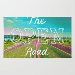 Open Road Rug