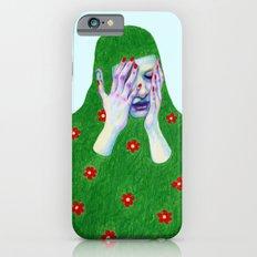 Sad Spring iPhone 6 Slim Case