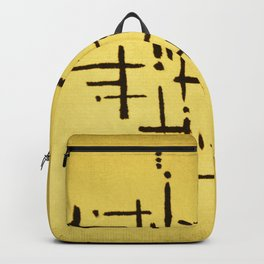 graphyc Backpack