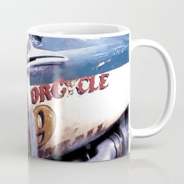 MOTORCYCLE 39 Coffee Mug