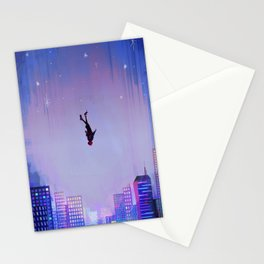 What's up danger? Stationery Cards
