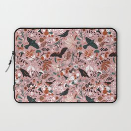 October birds Laptop Sleeve