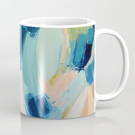 Conception Coffee Mug