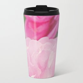 The World Smelled of Roses Travel Mug