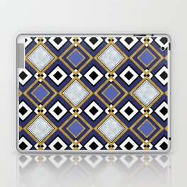 Purple Jade Laptop & iPad Skin
