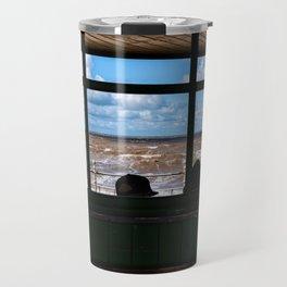 Blackpool Travel Mug