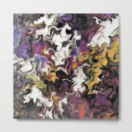 Abstract 19 Metal Print