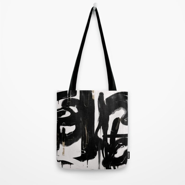 UNTITLED#57 Tote Bag