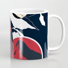 Dusted dawn Coffee Mug