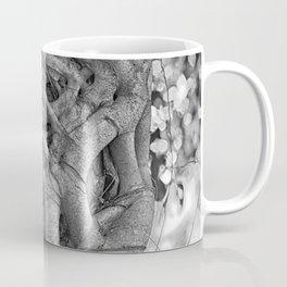 Tangled strangler fig Coffee Mug