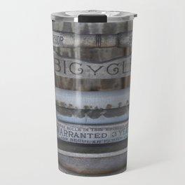 Grandma's Washer Travel Mug