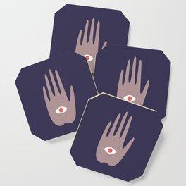 hamsa IV Coaster