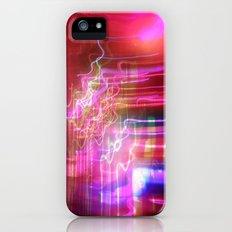 Lights iPhone (5, 5s) Slim Case