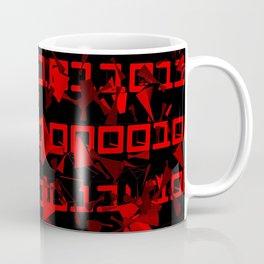 Zero'd Coffee Mug